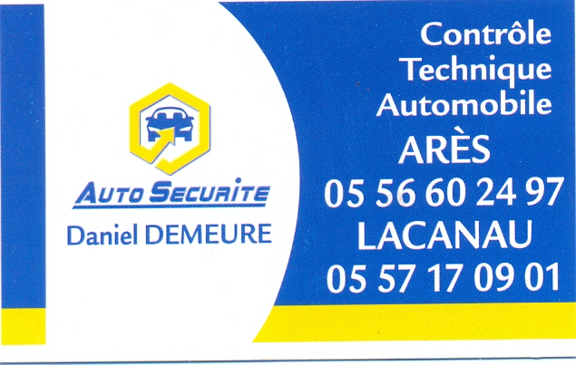 Liens CT Ares