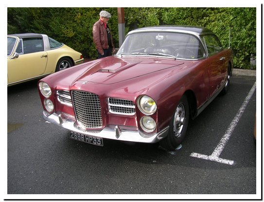 Facel Vega Dominique